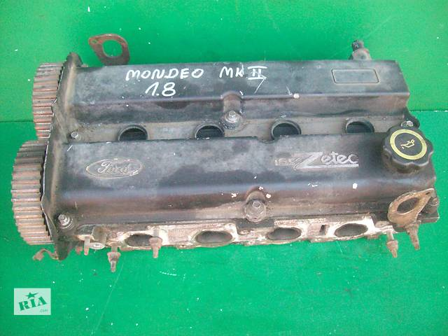 Б/у головка блока для легкового авто Ford Mondeo MKII (96-00) 1.8 16 V- объявление о продаже  в Луцке