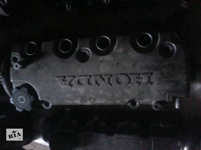 бу Б/у головка блока для легкового авто Honda Civic 1,6 в Луцке