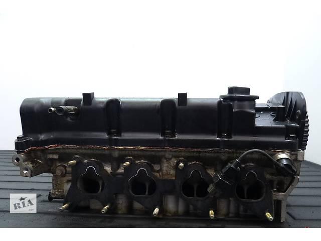 бу Б/у головка блока для легкового авто Hyundai Coupe G4GF 2.0 в Яворове (Львовской обл.)
