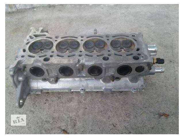Б/у головка блока для легкового авто Mitsubishi Lancer 1.5- объявление о продаже  в Ужгороде