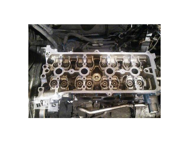 бу Б/у головка блока для легкового авто Nissan Pathfinder 2.4 в Ужгороде