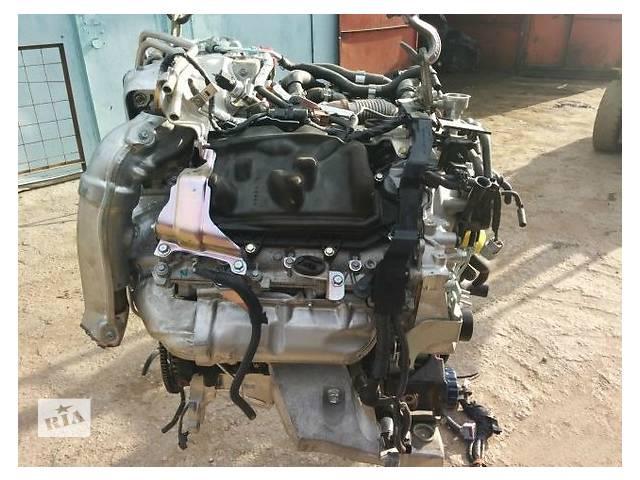 продам Б/у головка блока для легкового авто Nissan Pathfinder 3.0 бу в Ужгороде