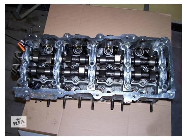 продам Б/у головка блока для легкового авто Nissan Pathfinder 3.5 бу в Ужгороде