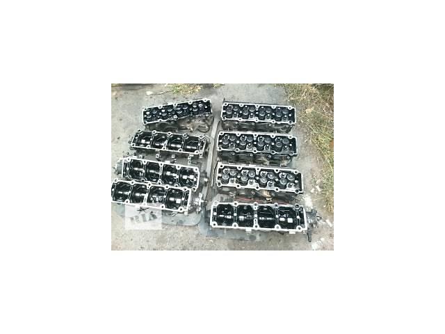 продам Б/у головка блока для легкового авто Opel Astra F1.7D бу в Луцке