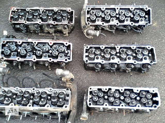 бу Б/у головка блока для легкового авто Opel Astra F в Луцке