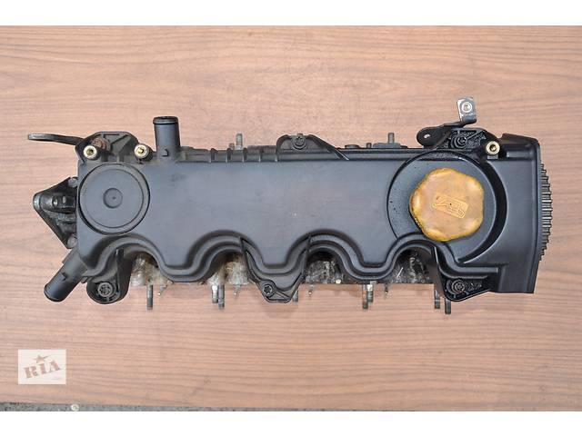 бу Б/у головка блока для легкового авто Opel Astra H TwinTop 1.9TD, 1.9CDTi (Z19DTL) (Z19DTH) в Луцке