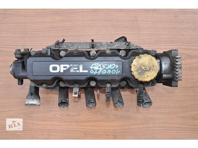 бу Б/у головка блока для легкового авто Opel Kadett E 1.4 (C14NZ) (X14SZ) в Луцке