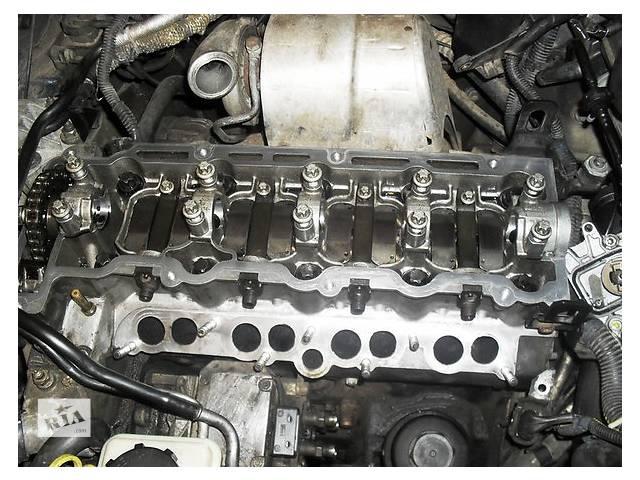 купить бу Б/у головка блока для легкового авто Opel Vectra C 2.2 dti в Ужгороде
