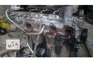 б/у Головки блока Opel Vivaro груз.