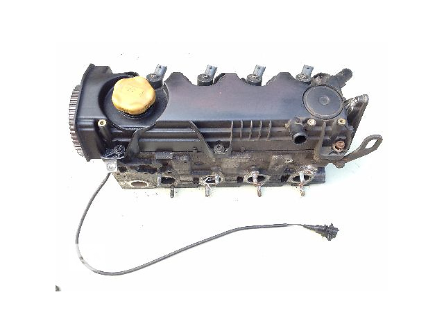 продам Б/у головка блока для легкового авто Opel Zafira 1.9CDTI (Z19DT) бу в Луцке
