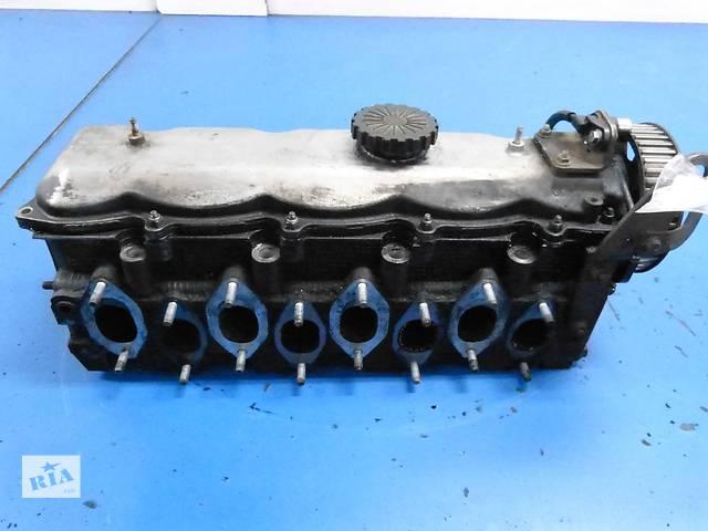 бу Б/у головка блока для легкового авто Peugeot Boxer 2.8 8140 в Яворове (Львовской обл.)