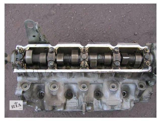купить бу Б/у головка блока для легкового авто Renault 19 1.7 в Ужгороде