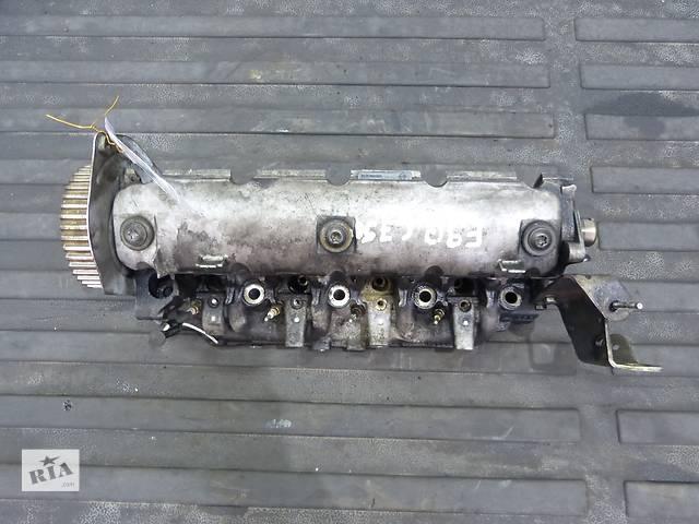 бу Б/у головка блока для легкового авто Renault Laguna 1.9 d F9QC750 в Яворове (Львовской обл.)