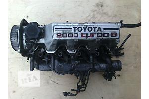 б/у Головки блока Toyota
