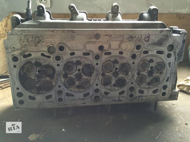 Б/у головка блока для легкового авто Volkswagen Amarok- объявление о продаже  в Ивано-Франковске