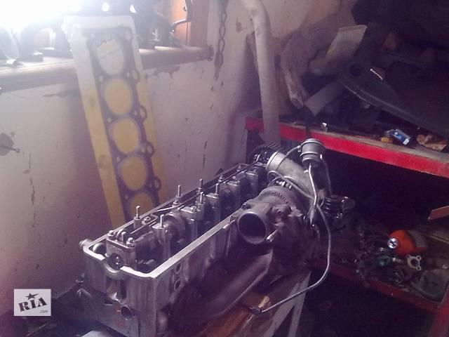 купить бу Б/у головка блока для седана BMW 524 после кап ремонта в Вышгороде