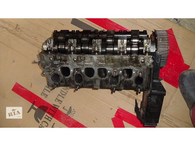 продам Б/у головка блока циліндра для легкового авто Volkswagen Caddy 2005 1.9 D бу в Коломые