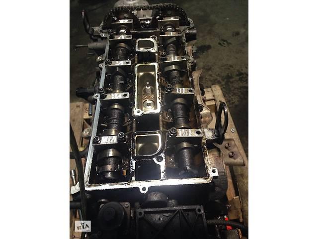 Б/у головка двигателя Mazda GH  1.8 бензин - объявление о продаже  в Одессе