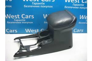 Б/У Подлокотник кожаный Grand Vitara 1998 - 2005 7591050J00. Вперед за покупками!