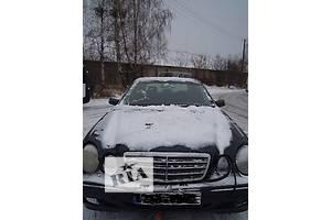 б/у Гидромуфты автоматической кпп Mercedes E-Class