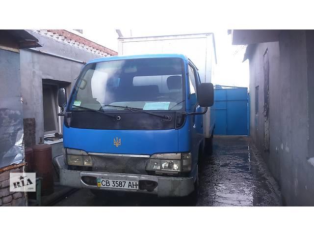 купить бу Б/у кабина для грузовика FAW 1031 в Кропивницком (Кировоград)