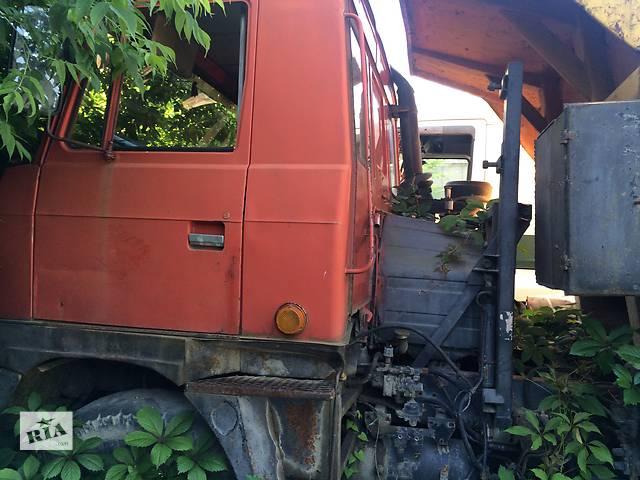 купить бу Б/у кабина для грузовика Tatra 815 в Киеве