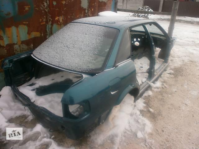 бу Б/у кабина для седана Audi в Березному (Ровенской обл.)