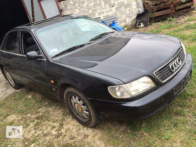 продам б/у Капот Audi A6 1996-94р/в бу в Львове