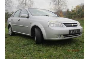 б/у Капоты Chevrolet Lacetti