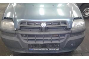 б/у Капоты Fiat Doblo