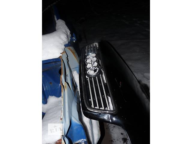 Б/у капот для легкового авто Audi A6- объявление о продаже  в Харькове