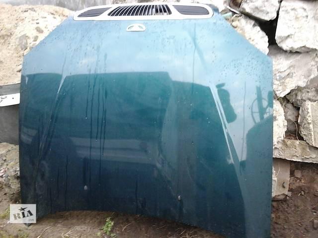 Б/у капот для легкового авто Daewoo Lanos Sedan- объявление о продаже  в Жовкве