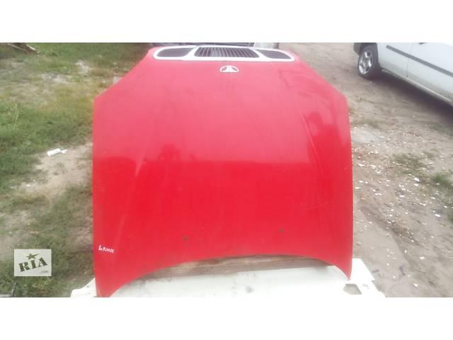 бу Б/у капот для легкового авто Daewoo Lanos в Ковеле