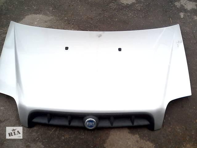 продам Б/у капот для легкового авто Fiat Doblo бу в Луцке