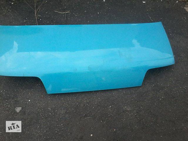 бу Б/у капот для легкового авто Fiat Ducato в Луцке