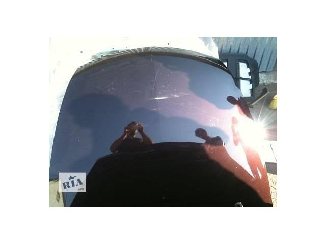 купить бу Б/у капот для легкового авто Mazda 6 в Ровно