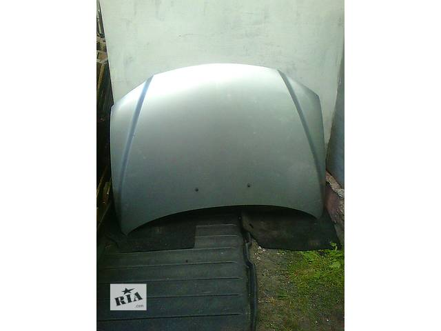 продам Б/у капот для легкового авто Mazda 6 бу в Ковеле