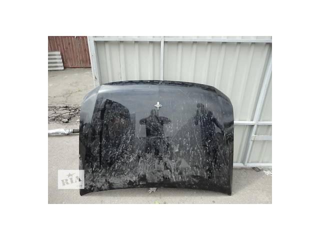 продам Б/у капот для легкового авто Mitsubishi Pajero Wagon бу в Ровно
