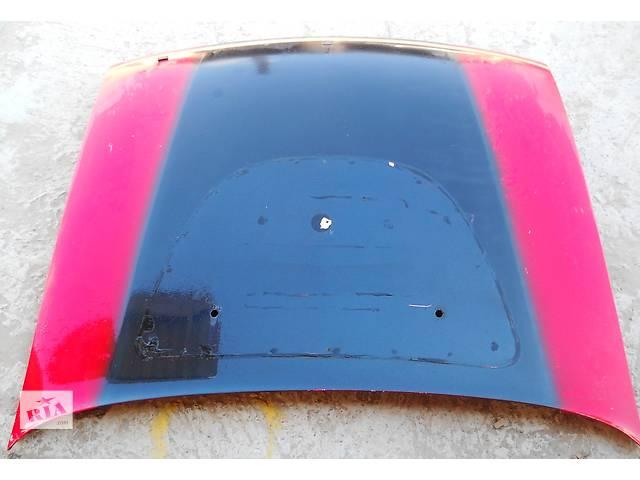 бу Б/у капот для легкового авто Opel Vectra A в Херсоне