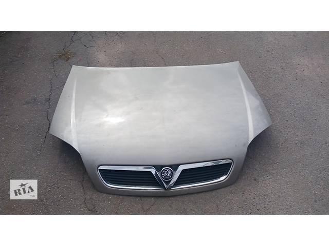 Б/у капот для легкового авто Opel Vectra C- объявление о продаже  в Луцке