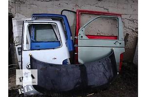 б/у Капоты Volkswagen Caravella