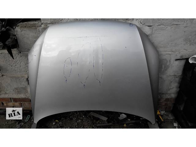 купить бу Б/у капот для легкового авто Volkswagen Passat B7 в Киеве