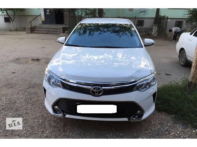 продам Б/у капот для седана Toyota Camry 55 бу в Киеве