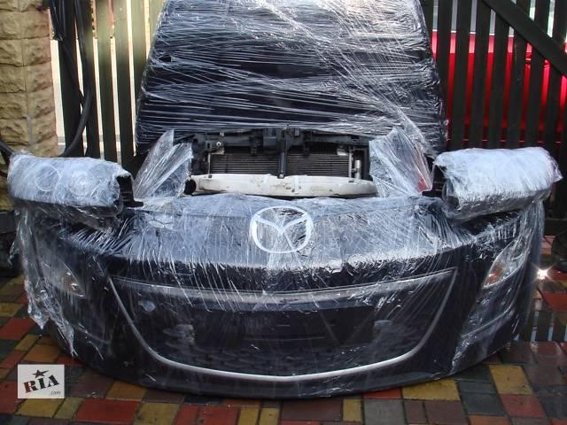продам Б/у Капот Mazda CX-7 2010-2013 бу в Киеве