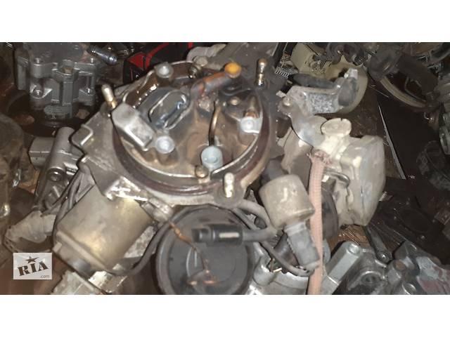 купить бу Б/у карбюратор pierburg 2ee для Volkswagen Golf II pasat audi в Рожнятові