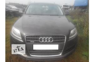 б/у Карданные валы Audi Q7