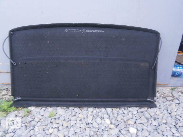 продам Б/у карта багажного отсека для легкового авто Volkswagen Golf III бу в Хмельницком