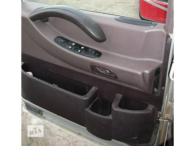 купить бу Б/у карта двери для грузовика Renault Magnum Рено Магнум 440 Evro3 в Рожище