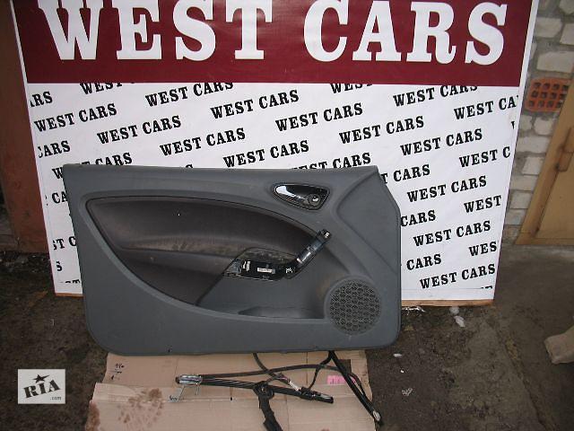 продам Б/у карта двери для легкового авто Seat Ibiza Hatchback (3d) 2011 бу в Луцке