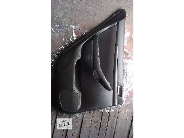 купить бу Б/у карта двери для седана Toyota Avensis в Днепре (Днепропетровск)